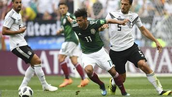 Fifa probes 'homophobic chants' from Mexico fans