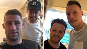 world cup 2018: burnley barber to trim england footballers' hair