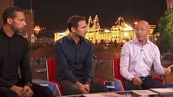 World Cup 2018: Harry Kane - Pundits analyse penalty appeals