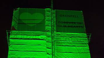 Raft of safety flaws listed at Grenfell Tower Inquiry