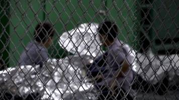 3 Governors Refuse To Send Troops To Border Amid Family Separations