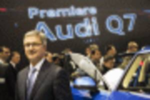 audi ceo arrested in germany over dieselgate