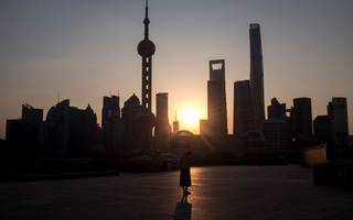 all to gain for london as china relaxes foreign ownership caps