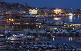 cannes you believe it? advertising festival aims for restraint