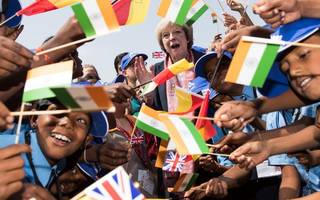 debate: has britain missed its chance for closer post-brexit indian ties?