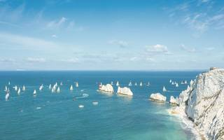 forget festivals, the isle of wight dances to its own beat
