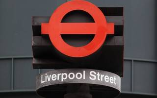 greater anglia services back on track after repairs at liverpool street