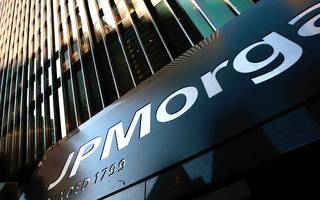 jp morgan chase hit with $65m fine for benchmark rigging