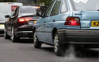 london mayor backs call for diesel ban to be brought in a decade earlier