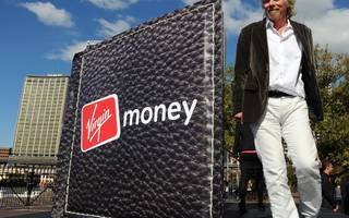 markets underwhelmed by cybg, virgin money deal