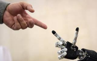 revealed: the top six areas in wealth management for a robot takeover