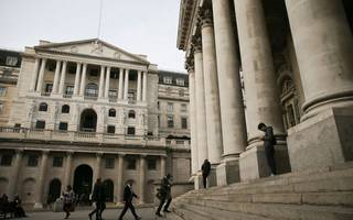 two new members appointed to the bank of england's regulation committee