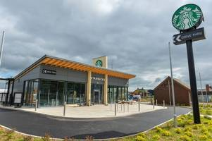 how to get a free breakfast at starbucks in hull this week