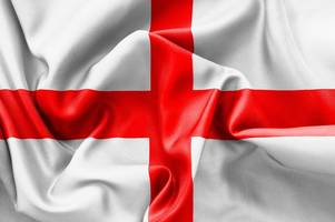 Wetherspoons bans England flags - but has changed its mind about customers wearing football shirts