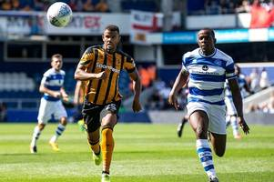 hull city table contract offer to former qpr defender nedum onuoha