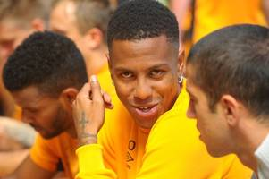 serie a club join leeds united in the race to sign former hull city striker abel hernandez