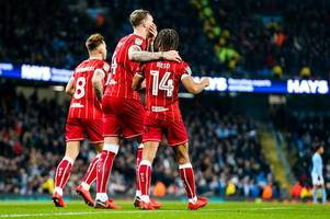 Why West Brom's double negotiation with Burnley could be bad news to Bristol City