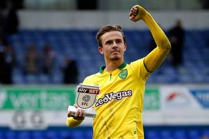 james maddison set to complete leicester city transfer