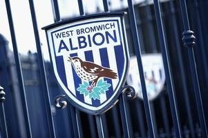 west brom target this premier league striker to spearhead promotion bid - reports