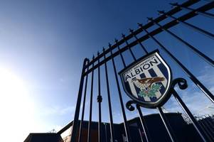 west brom tracking championship youngster - reports