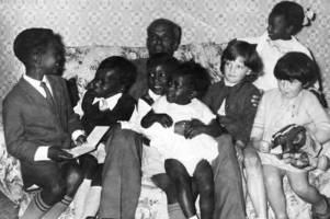 Windrush generation - the incredible story behind this picture