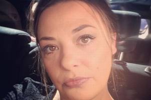 lisa armstong reaches out to ex of ant mcpartlin's new flame anne-marie corbett