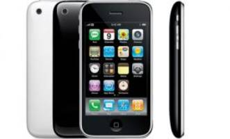 South Korean Carrier Will Start Selling the iPhone 3GS Again