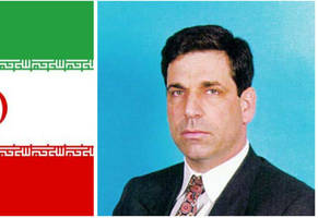 former minister arrested on suspicion of spying for iran