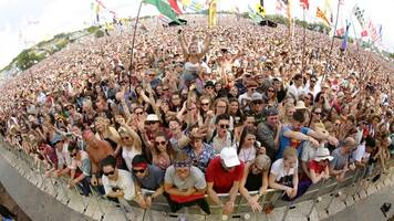 'shocking' level of sexual harassment at music festivals