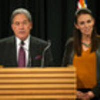 Watch live: Deputy PM Winston Peters' first post-Cabinet press conference