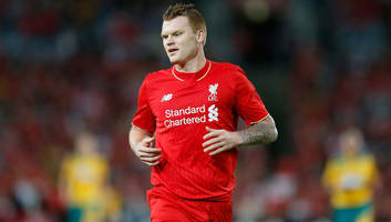 WATCH: Ex-Liverpool Star John Arne Riise Tries Beer for the First Time & His Reaction Is Priceless