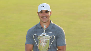 with a steely resolve and back-to-back u.s. opens, brooks koepka earns his place among golf's elite