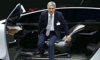 audi ceo rupert stadler removed from vw's supervisory board