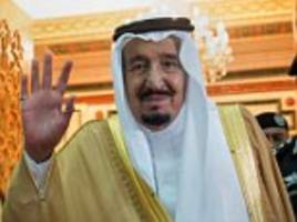 saudi king sacks entertainment chief after russian lycra clad female circus performers allowed