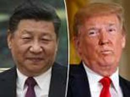 Trump moves towards a trade war with China by threatening tariffs on $200B worth of imports