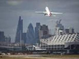 summer flight prices soar by up to £450 per person during the school holidays says new study