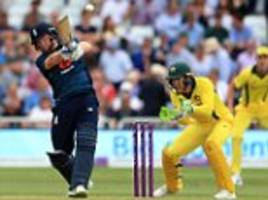 top spin special: england set new odi world record as eoin morgan hits the country's fastest ever 50