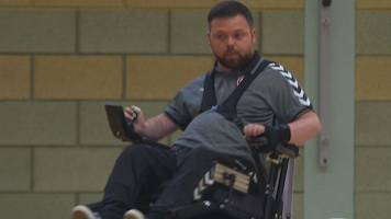 Powerchair proving popular: Can Scotland reach 2021 World Cup?