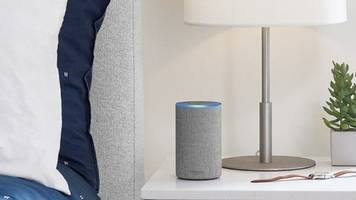 amazon echo comes to marriott hotels