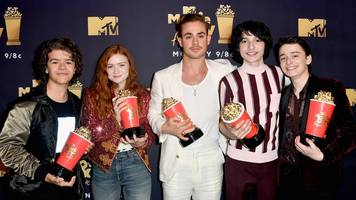 mtv movie awards: five big moments from the show