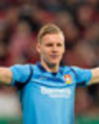 arsenal transfer news: bernd leno deal done as gunners confirm second summer signing