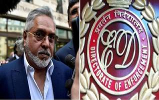 ED files fresh charge sheet against Vijay Mallya & others for allegedly cheating banks over Rs 6 thousand crore