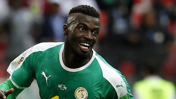World Cup 2018: Senegal's M'Baye Niang scores controversial goal against Poland