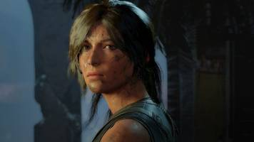 hands-on: shadow of the tomb raider proves lara croft is the ultimate hunter