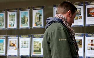 can the uk economy cope with sustained house price falls?