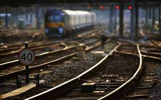 ex-sunderland afc owner in race for £1.3bn network rail portfolio