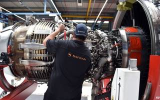 Government intervenes on Northern Aerospace deal over national security