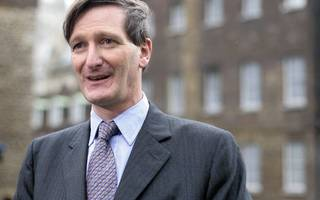 Grieve: Brexit amendment will not bring government down