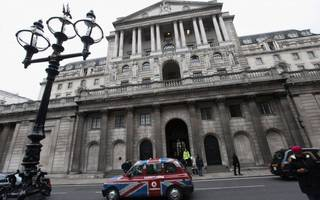 pound tumbles to seven month low ahead of boe policy decision