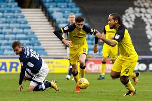 the burton albion players that have most to play for in pre-season